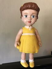 Excellent Used Condition 2018 9.7� Mattel Pixar Gabby Gabby Figure Toy Story