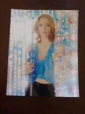 Madonna Sexy Singer Actress 8x10 Color Promo Photo