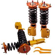 Coilovers for Toyota Corolla 88-99 E90 E100 E110 AE92-AE111 Shock 24 Ways Damper