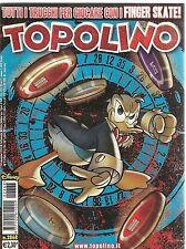 TOPOLINO N° 2868 - 16 NOVEMBRE 2010