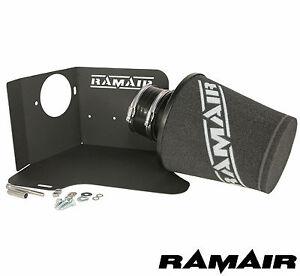 RamAir - Kit de filtro de aire de inducción - VW Golf mk4 GTI y Audi A3 8L