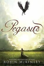 Pegasus by Mckinley, Robin, Good Book