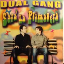 Dual gamg * will be the Spring 12 Mix Vinyl * * 2002 Universe