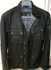 Idear compresión Ambos  Belstaff Regular Size Coats & Jackets for Men for sale   eBay