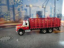 FOR  CODE 3 KITBAST FDNY  STAKE TRUCK     1/64 SCALE