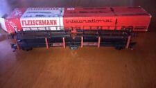 Fleischmann new C-5 Good Model Trains