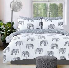 Elephant Modern Bedding Sets & Duvet Covers