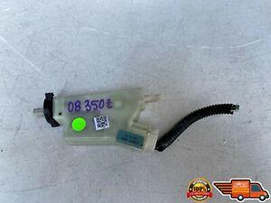 2009-2019 NISSAN 370Z GAS DOOR LID LOCK LATCH ACTUATOR RELEASE OEM 09 10 11 12