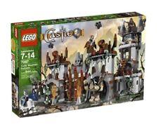 Jeux de construction château