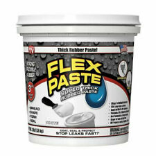 Flex Seal Flex Paste, Flex Seal Flex Tape & Flex Seal Spray On Sealant Bundle
