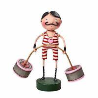Heartbreaker Valentine's Figurine by Lori Mitchell