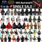 Star Wars Minifigure Rogue One Force Awakens Kylo Ren BB8 Mini Figure Fits Lego