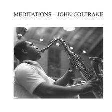 John Coltrane - Meditations Vinyl LP Acl0009