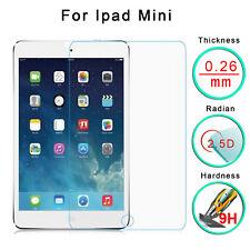 for Apple iPad Mini 1 2 3 9h Premium Tempered Glass Screen Protector Film