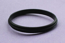55-55mm 55mm-55mm Male to Male Double Coupling Ring reverse macro Adapter 55-55