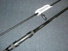 Daiwa Mission DF 12' 3.5lb 2pc Carp Rod (50mm Rings)  Fishing tackle
