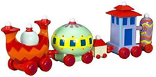 1 X The Night Garden-In Ninky Nonk Train Set por Golden Bear