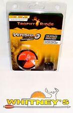 Trophy Ridge Whisker Biscuit Replacement Biscuit - Medium -ORANGE- ARBOR