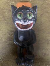 New ListingVintage Felix The Cat Folk Art