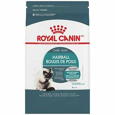 New listing Royal Canin Feline Health Nutrition Indoor Intense Hairball Dry Cat Food