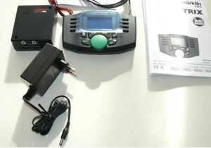 trix mobile station