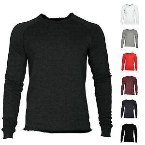 Boom Bap Herren BASIC Sweatshirt Sweater Pullover - NEU