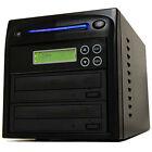 1 Burner 24X CD DVD Disc Duplicator Copier Multi Dual Layer Standalone Recorder