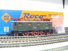 ROCO 04145A E-LOK E 32 GRÜN der DB  HI453