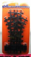 Lionel ~ 7-11832 Ready-To -Play 1 Right &1 Left hand manual switches