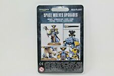 Warhammer Space Marines Space Wolves Upgrades New