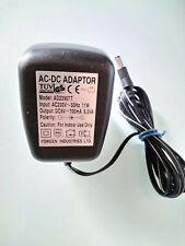 Alimentatore trasformatore AC-DC Adaptor output DC9V-700mA modello:AD239097 T