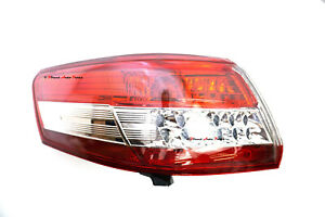 *NEW* TAIL LIGHT REAR LAMP (LED) SUIT TOYOTA CAMRY CV40 7/2009 - 11/2011 LEFT LH