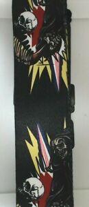 Guitar Strap (Reaper)