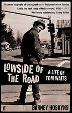 Lowside of the Road: A Life of Tom Waits-ExLibrary