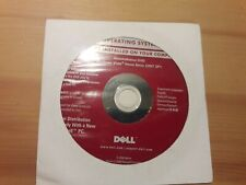 Dell Reinstallation DVD Windows Vista Home Basic 32 Bit SP1