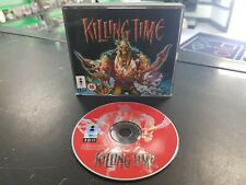 Killing Time - Panasonic 3DO - Fast Delivery