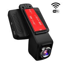 "TOGUARD WLAN Auto Kamera DashCam 2.45"" FHD 1080P DVR Recorder Fahrzeug Camcorder"