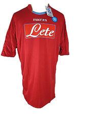 SSC Napoli-Fußball-Trikots von italienischen Vereinen