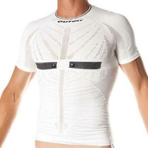 HCEP2 Lightweight Short Sleeve Base Layer Made in Italy by Outwet