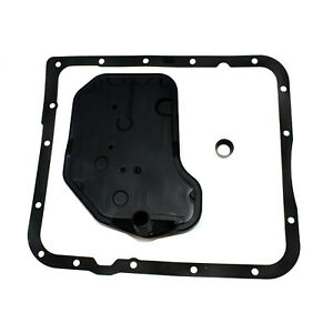 Automatic Transmission Filter & Gasket For Chevrolet Tahoe Colorado Express 1500