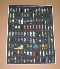 Max Dalton Star Wars Empire Strikes Back Poster Art Print Rogue One
