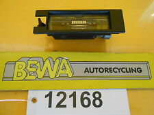 Kennzeichenbeleuchtung       Opel Corsa D       13139990      Nr.12168/E