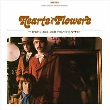 HEARTS AND FLOWERS - OF HORSES, KIDS, AND FORGOTTEN WOMEN NEW VINYL RECORD