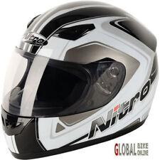 Nitro Unisex Adult Graphic Helmets