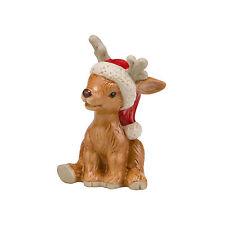 Goebel Rentier Jamie Figur Neuheit Göbel Figuren Weihnachten Hummel NEU