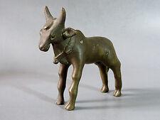 1#Beautiful & Rare Antique Cow Sculpture Cheap Don't Miss