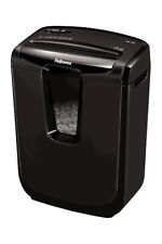 Fellowes Powershred M-7C Home Office Cross Cut Shredder