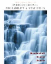 Introduction to Probability and Statistics - PDF