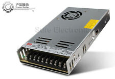 Mean Well LRS-350-12 Ultra thin Power Supply for camera monitor Led 350W 12V 29A