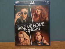 Take Me Home Tonight Blu-ray DVD BRAND NEW & SEALED